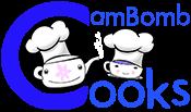 CamBomb Cooks Logo
